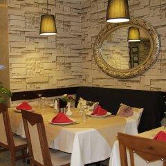 Raymond Турция, Стамбул - 4 отзыва об отеле, цены и фото номеров - забронировать отель Raymond онлайн питание