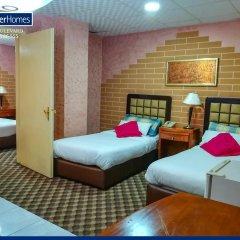 New Merryland Hotel комната для гостей