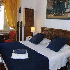 Отель B&B Domitilla Генуя комната для гостей фото 5