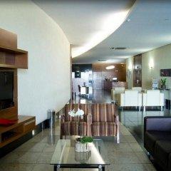 Отель Bourbon Vitoria Hotel (Residence) Бразилия, Витория - отзывы, цены и фото номеров - забронировать отель Bourbon Vitoria Hotel (Residence) онлайн гостиничный бар