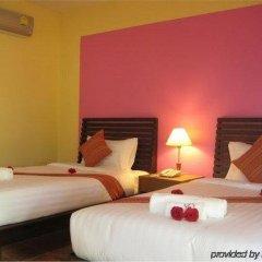 Отель Sunda Resort фото 6