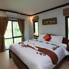 Отель Krabi Naka Villa комната для гостей