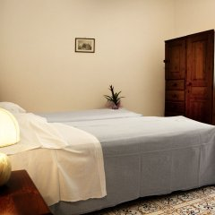 Отель Residence Villa Rosa Италия, Равелло - отзывы, цены и фото номеров - забронировать отель Residence Villa Rosa онлайн комната для гостей фото 4