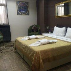 Esra Sultan Petrol Hotel комната для гостей фото 4