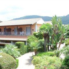 Отель Voi Pizzo Calabro Resort Италия, Пиццо - отзывы, цены и фото номеров - забронировать отель Voi Pizzo Calabro Resort онлайн