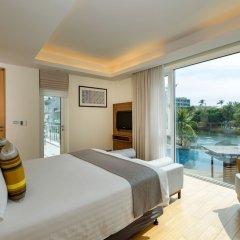 Отель Splash Beach Resort Таиланд, пляж Май Кхао - 10 отзывов об отеле, цены и фото номеров - забронировать отель Splash Beach Resort онлайн фото 10