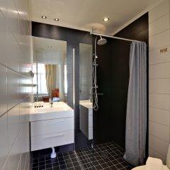 Отель HANSSON Стокгольм ванная фото 4