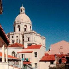 Отель Alfama Terrace Португалия, Лиссабон - отзывы, цены и фото номеров - забронировать отель Alfama Terrace онлайн с домашними животными
