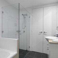 Отель Meriton Suites Pitt Street Австралия, Сидней - отзывы, цены и фото номеров - забронировать отель Meriton Suites Pitt Street онлайн ванная фото 2
