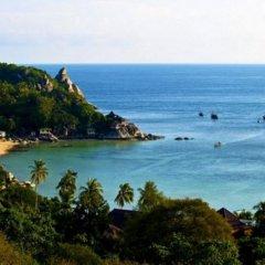 Отель Chintakiri Resort пляж фото 2