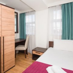 The London Pembury Hotel комната для гостей фото 2