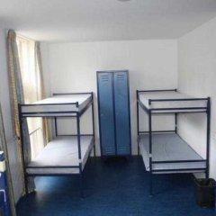 Hans Brinker Hostel Amsterdam удобства в номере
