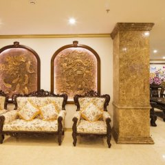 Paris Nha Trang Hotel интерьер отеля фото 3