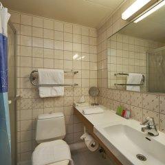Отель Scandic Lappeenranta City Лаппеэнранта ванная фото 2