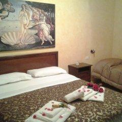 Отель Piazza Salento Лечче комната для гостей фото 2