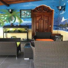 Отель Chamo Villa интерьер отеля фото 2