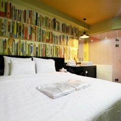 Hotel K комната для гостей фото 2
