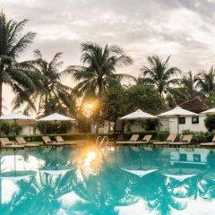 Отель Boutique Hoi An Resort фото 17