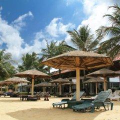 Goldi Sands Hotel пляж фото 2