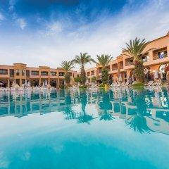 Zalagh Kasbah Hotel and Spa бассейн фото 2