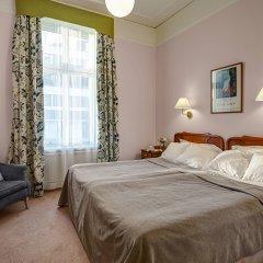 Hotel Terminus Stockholm комната для гостей