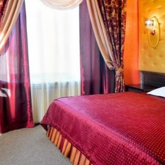 Гостиница Шато сейф в номере
