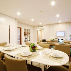 Отель Grande Centre Point Hotel Ploenchit Таиланд, Бангкок - 3 отзыва об отеле, цены и фото номеров - забронировать отель Grande Centre Point Hotel Ploenchit онлайн в номере