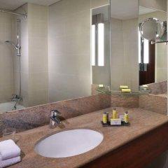 Prague Marriott Hotel Прага ванная