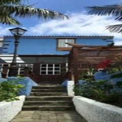 Hotel Rural Los Realejos Пуэрто-де-ла-Круc фото 4