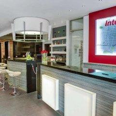 Отель IntercityHotel Wien интерьер отеля