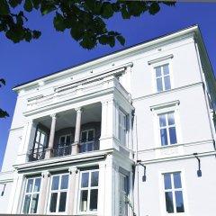 Отель Frogner House Apartments - Colbjørnsens gate 3 Норвегия, Осло - отзывы, цены и фото номеров - забронировать отель Frogner House Apartments - Colbjørnsens gate 3 онлайн вид на фасад