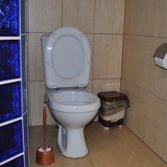 Мини-Отель 4 Комнаты Ярославль ванная фото 2