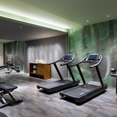 Radisson Blu Hotel Lietuva фитнесс-зал фото 4