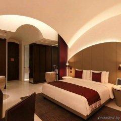 Отель The Roseate New Delhi комната для гостей фото 3