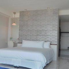 Отель Prandhevee Таиланд, Пак-Нам-Пран - отзывы, цены и фото номеров - забронировать отель Prandhevee онлайн комната для гостей фото 2