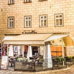Отель The Dominican Прага фото 9