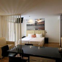 Отель Lisbon City Apartments & Suites Португалия, Лиссабон - отзывы, цены и фото номеров - забронировать отель Lisbon City Apartments & Suites онлайн спа