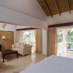 Отель Occidental Caribe - All Inclusive Доминикана, Игуэй - отзывы, цены и фото номеров - забронировать отель Occidental Caribe - All Inclusive онлайн комната для гостей фото 5