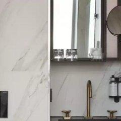 Отель Sir Adam Hotel Нидерланды, Амстердам - 2 отзыва об отеле, цены и фото номеров - забронировать отель Sir Adam Hotel онлайн ванная