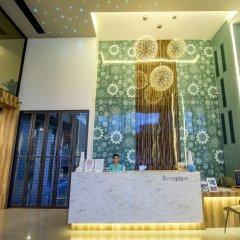 Nap Krabi Hotel интерьер отеля фото 3