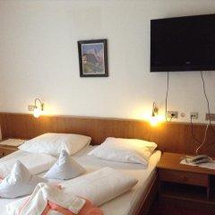 Hotel Steiner Меран комната для гостей фото 3