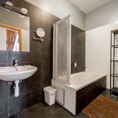 Отель Smartflats City - Brusselian Бельгия, Брюссель - отзывы, цены и фото номеров - забронировать отель Smartflats City - Brusselian онлайн ванная
