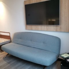 Отель Novotel Parma Centro Парма комната для гостей фото 4