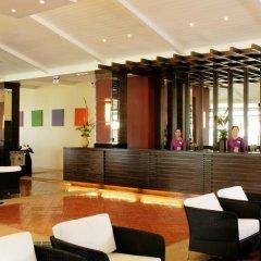 Отель All Seasons Naiharn Phuket Таиланд, Пхукет - - забронировать отель All Seasons Naiharn Phuket, цены и фото номеров интерьер отеля