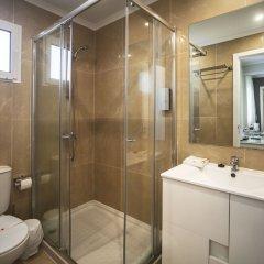 Hotel Apartamentos Gaivota Понта-Делгада ванная фото 2