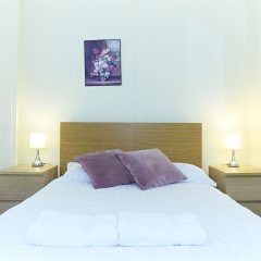 Отель LCS London Bridge Apartments Великобритания, Лондон - отзывы, цены и фото номеров - забронировать отель LCS London Bridge Apartments онлайн комната для гостей фото 4