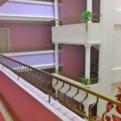 Mutlu Apart Hotel Турция, Дидим - отзывы, цены и фото номеров - забронировать отель Mutlu Apart Hotel онлайн балкон