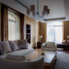 Гостиница Сочи Марриотт Красная Поляна Эсто-Садок комната для гостей фото 2