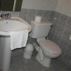 Отель Point de vue ванная