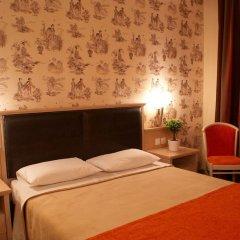 Отель Iris Hotel Греция, Ферми - отзывы, цены и фото номеров - забронировать отель Iris Hotel онлайн комната для гостей фото 5